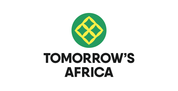 Linked thumbnail for Tomorrow's Africa branding project